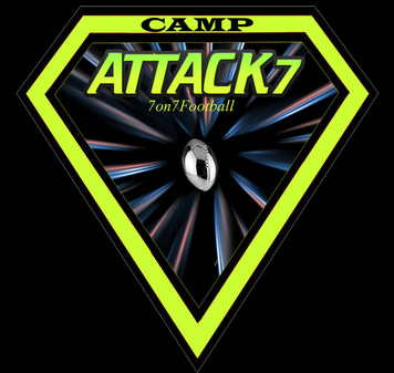 Attack7 Football Camp